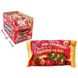 "Christmas Palmer Milk Chocolate ""Christmas Bells"" ~ 142gr bag"