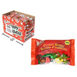 Christmas Palmer Peanut Butter Cups ~ 142gram bag