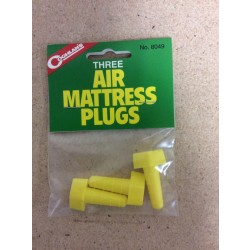 Coghlan's Air Mattress Plugs