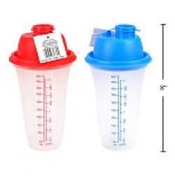 Gravy / Salad Dressing Shaker ~ 2 cups/500ml