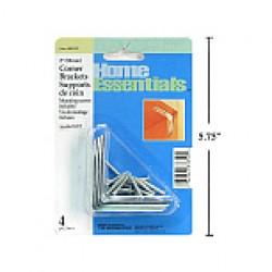 "2"" Corner Brackets ~ 4 per pack"