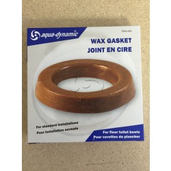 Standard Wax Gasket Seal for Toilets