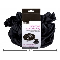 Bodico Drawstring Cosmetic Bag