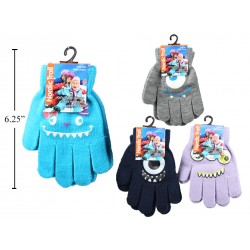 Kid's Monster Design Magic Gloves
