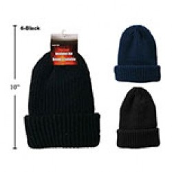 Men's Insulated Thermal Toque