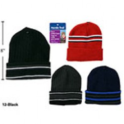 Men's Knitted Toque