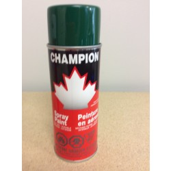 Champion Spray Paint - 285gr tin ~ Green