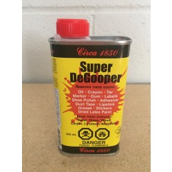 Circa Super De-Gooper ~ 250ml tin