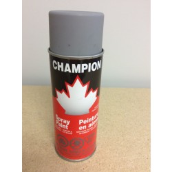 Champion Spray Paint - 285gr tin ~ Grey Primer