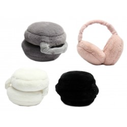 Adults Foldable Earmuffs