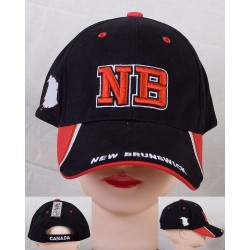 New Brunswick Ball Cap