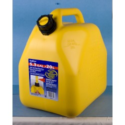 Diesel Jerry Can ~ 20L / 5 Gal