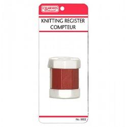 Knitting Register ~ Small