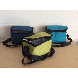 Insulated Picnic Cooler Bag ~ 6 Can
