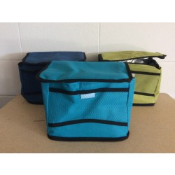 Insulated Picnic Cooler Bag ~ 12 Can