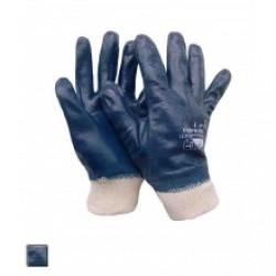 Nitrile Gloves ~ Blue