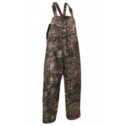 Camo Hunting Bib Pants