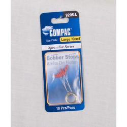 Compac Bobber Stoppers ~ Large