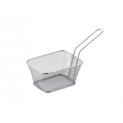Luciano Mini Serving Wire Baskets