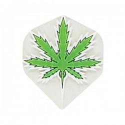 Pentathlon Flight ~ Weed Plant