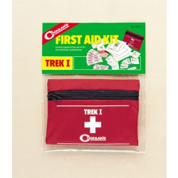 Coghlan's Trek I First Aid Kit ~ 27/pieces