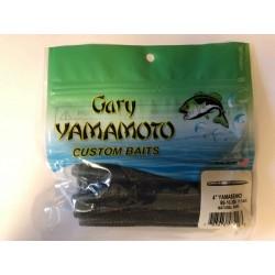 """Gary Yamamoto 4"""" YamaSenko ~ Natural Shad"""