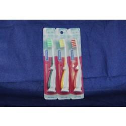 Kid's Toothbrush ~ 3 per pack