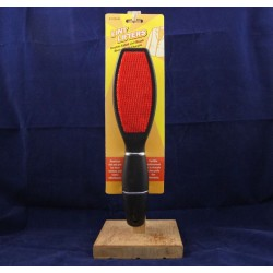 Lint Brush w/Rotating Head