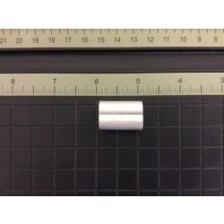 """Oval Aluminum Sleeves ~ 3/16"""""""