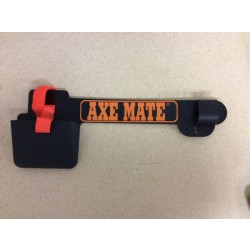 Axe-Mate Axe Holder ~ Low Profile