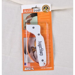 AugerSharp Knife & Tool Sharpener