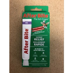 After Bite Gel ~ 20g tube