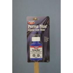 Perma Blue Liquid Gun Blue ~ 90ml