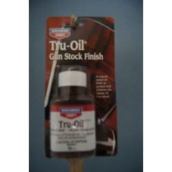 Tru-Oil Stock Liquid Finish ~ 90ml