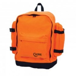 Blaze Orange Hunting Backpack ~ 25L