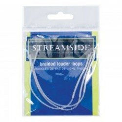 Streamside Braided Leader Loops