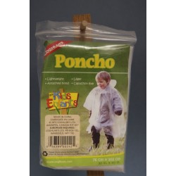 Coghlan's Emergency Kid's Poncho