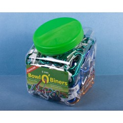 Coghlan's Bowl O'Biners ~ 6mm - 174 per bowl
