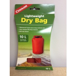 Coghlan's Lightweight Dry Bags ~ 10L