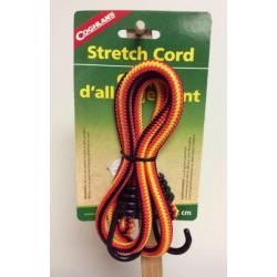 "Coghlan's Stretch Cords 40"" ~ 1/pk"