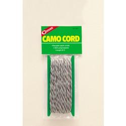 Coghlan's Camo Poly Cord ~ 50'