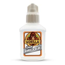 Gorilla Glue - Clear ~ 2oz Bottle