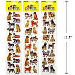 Woody's Micro Stickers ~ Doggies