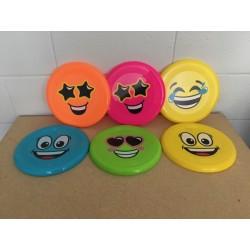 Emoji Flying Disc