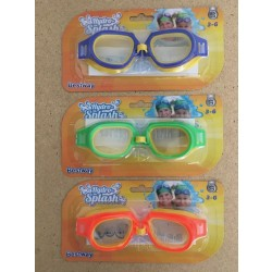 Kid's Sport Pro Swimming Goggles