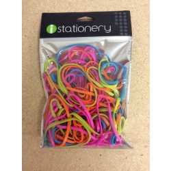 Rubber Bands #32 - Assorted Colors