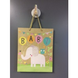 Large Gift Bags ~ Baby