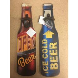 Retro Beer Opener