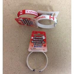 "Canada Bracelet ~ 2.5"" Diameter"