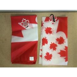 Canada Bandana ~ 2 assorted